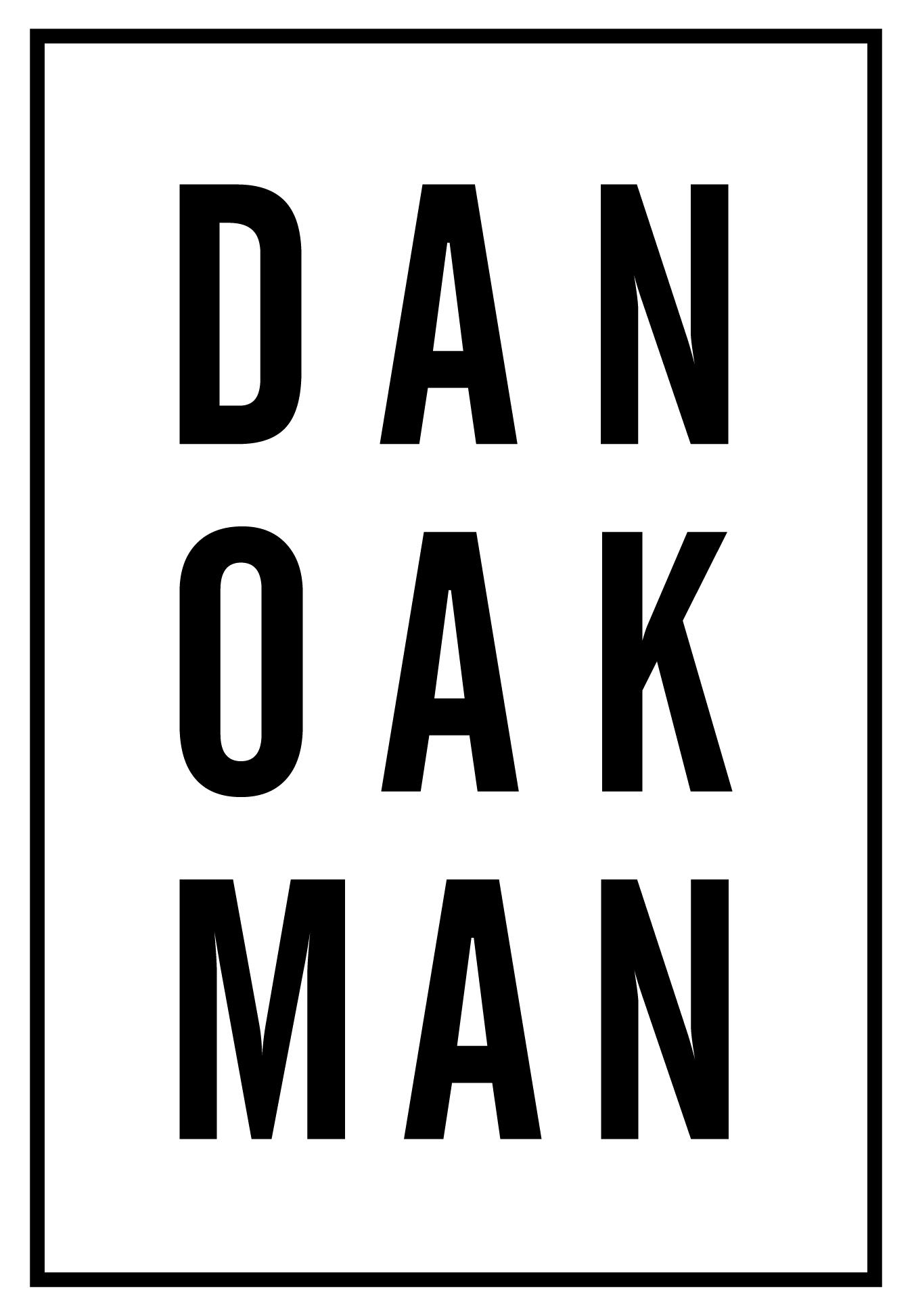 Daniel Oakman